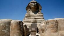 Ancient Secrets: The Sphinx Programma