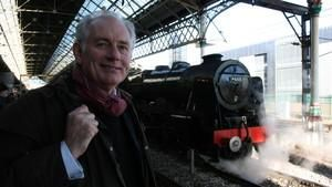 Riding Britain's Railways