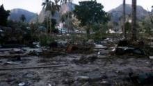 Tsunami: l'onda che sconvolse il mondo programma