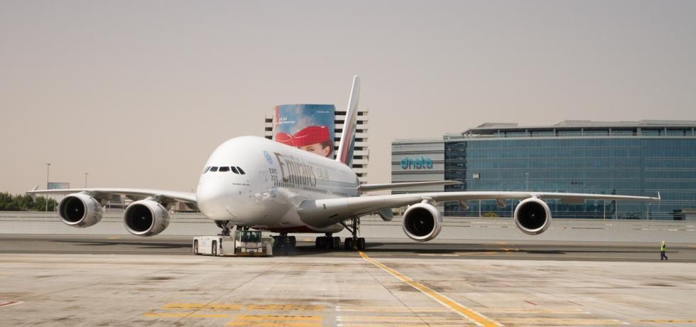 Ultimate Airport Dubai S2