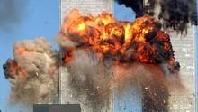 Mit personlige 9/11 Program