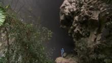 Die geheimnisvollen Höhlen von Guangxi Programm