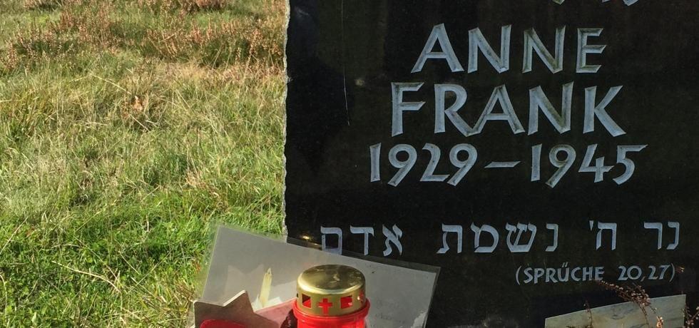 Anne Frank: Versiunea nazistă