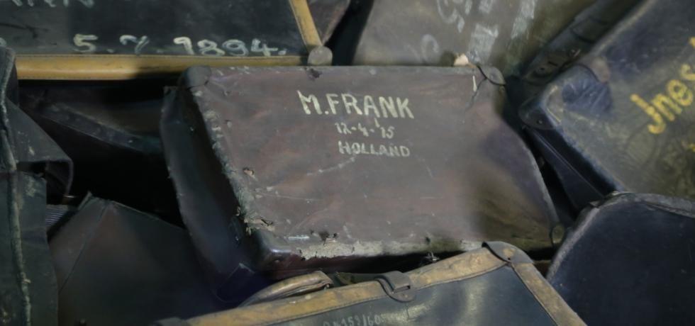 Anne Frank: A História Nunca Contada