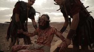 Jézus utazó mártírjai