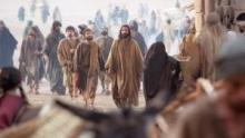 Killing Jesus show