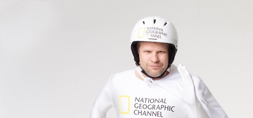 Science of Stupid med Håvard Lilleheie