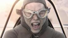 Japans Kamikaze-Flieger Programm