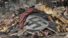 Hitlers letztes Jahr Programm