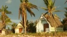 Madagascar, Eden solitario programma