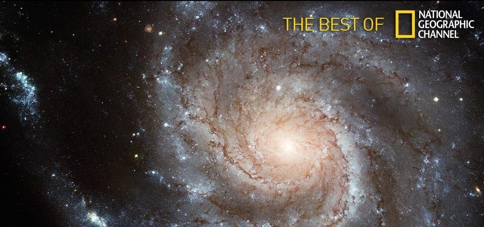 A Jornada Cósmica do Hubble
