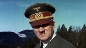 Hitlers sista år
