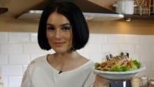 Sara 北歐廚房 節目