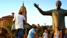 National Geographic Channel and South African Tourism create global campaign featuring iconic world leader: Nelson Mandela show
