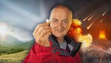 Birth Of Britain With Tony Robinson show