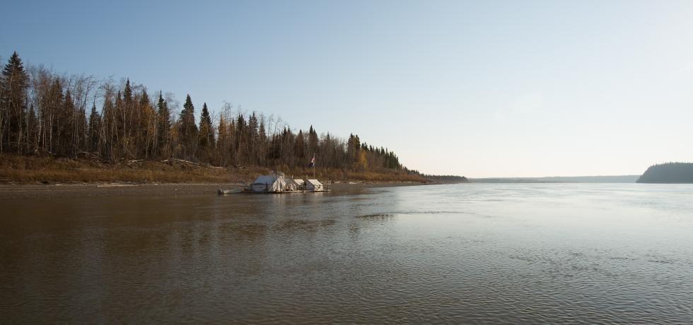 Yukon: lotta per la sopravvivenza