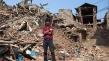 2015 : Tremblement de terre au Népal Voir la fiche programme