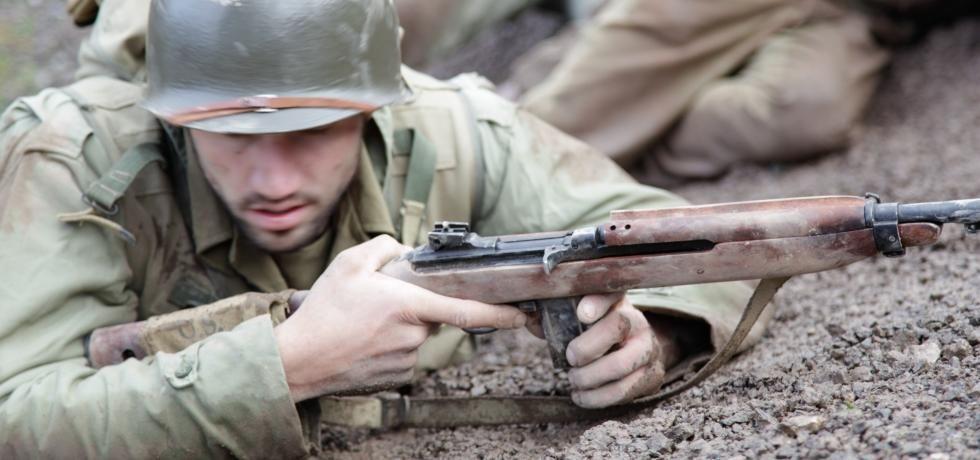 أضخم غارات الحرب العالمية الثانية