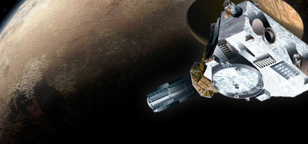 Misiunea Pluto