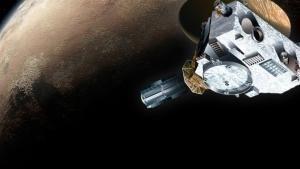 Möte med Pluto