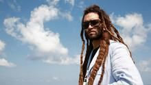VJ for a Day: Alborosie programma