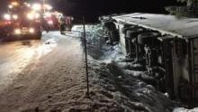 Ice Road Rescue - Extremrettung in Norwegen Programm