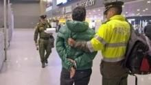 Airport Security: Colombia Programm