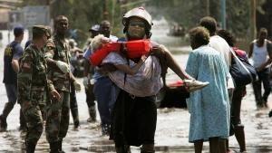 2000-е: Величайшие трагедии
