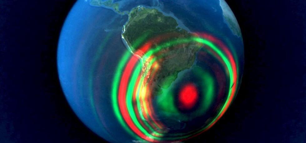 O Próximo Grande Terramoto
