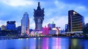 賭城到中國 Vegas Comes To China