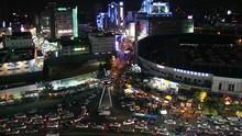 韓國快遞到你家 Speed Nation 節目