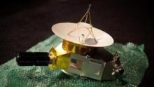 Mission Pluto show