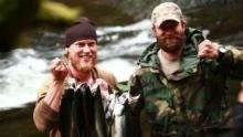 Ultimate Survival Alaska show