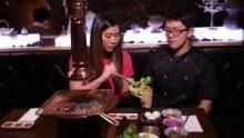 Lee Chan World Food Tour show