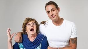50 de feluri să-ți bagi mama în sperieți