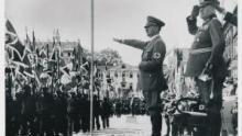 Predaja: Poslednje uporište nacista emisija