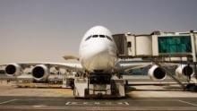 Aeroporto do Dubai programa