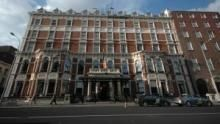 Hotel Shelbourne Programm