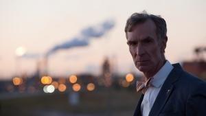 A klímaváltozás arcai film