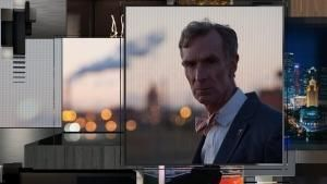 Bill Nye's Global Meltdown