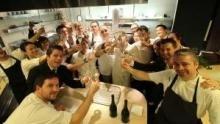 Mari maeștri bucătari documentar