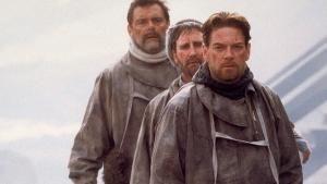 Shackleton programa