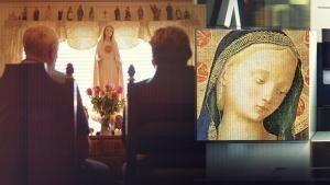 Explorer: O Culto de Maria programa