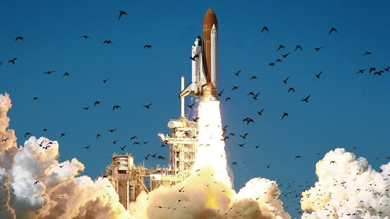 space shuttle challenger history channel - photo #3