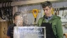 Going Deep With David Rees show
