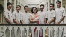 Hotel India Programm