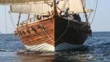 Das Schatzschiff von Muskat - Segeln wie vor 1.200 Jahren Programm