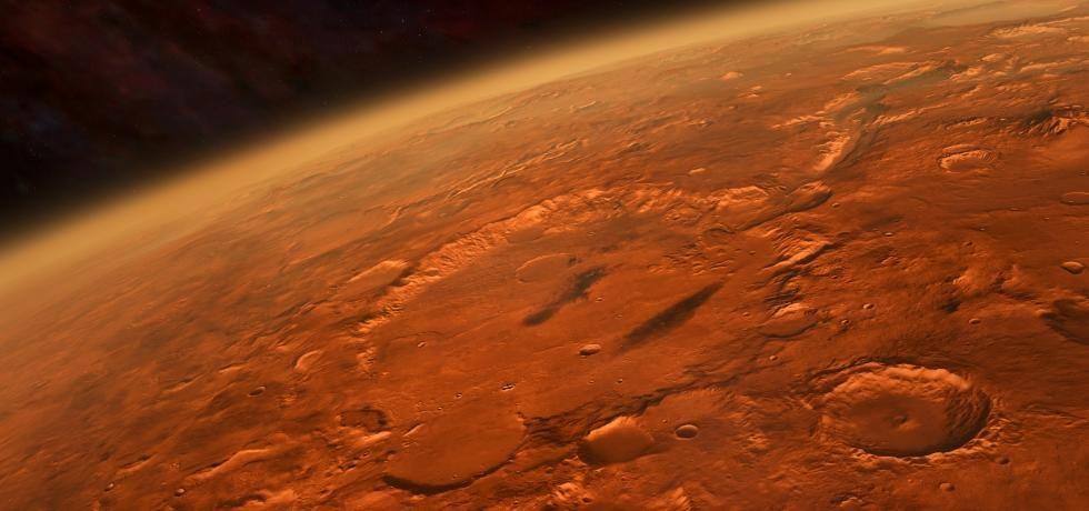 Vida em Marte: As Incríveis Sondas