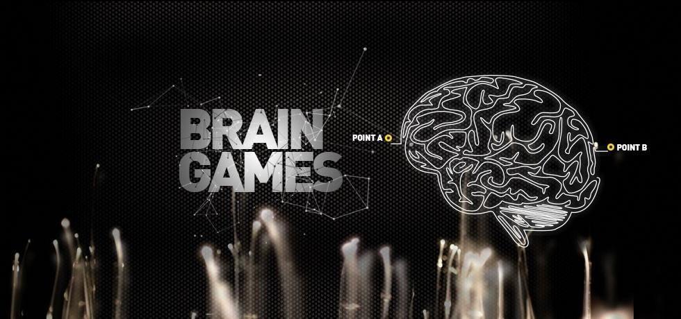Brain Games nove epizode