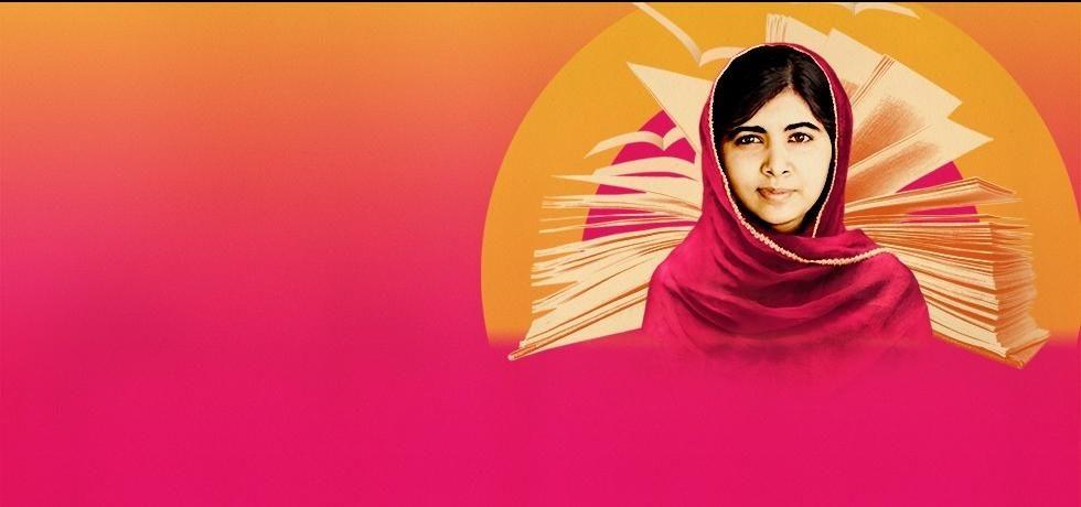 Nazvao me je Malala